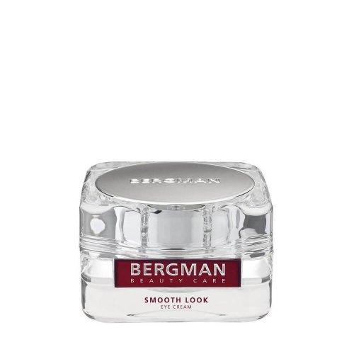 Крем за околоочния контур против бръчки Bergman Smooth Look 15ml