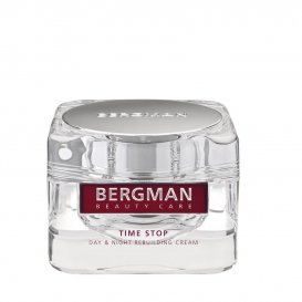 Крем против бръчки Bergman Time Stop Cream 15ml