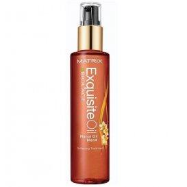 Масло за плътна коса / BIOLAGE / Bio Exquisite Monoi Oil Blend 92мл.