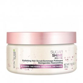 Ексфолиант за коса BIOLAGE SugarShine Polishing Hair Scrub 22ml.