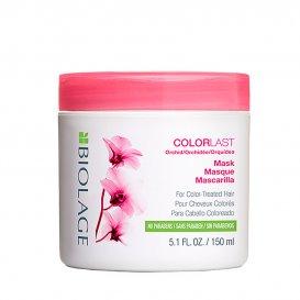 Маска за боядисана коса BIOLAGE ColorLast Mask 150ml.