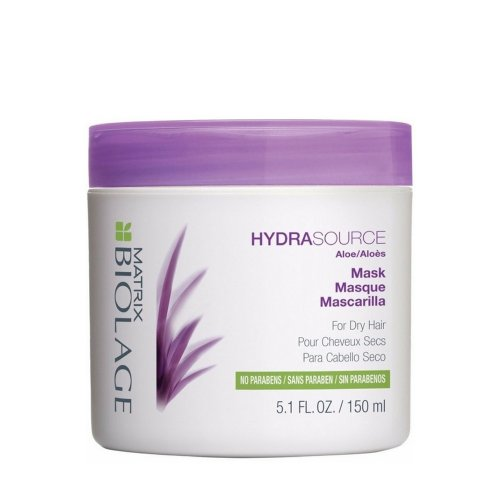 Хидратираща маска за суха коса BIOLAGE HydraSourse Mask 150ml.