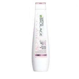 Шампоан за ослепителен блясък BIOLAGE SugarShine Shampoo 250ml.