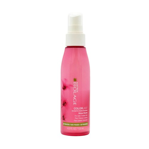 Спрей за блясък за боядисана коса BIOLAGE ColorLast Shine Spray 125ml.