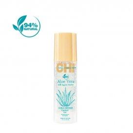 Гел за къдрици с алое вера CHI Aloe Vera Curls Defined Control gel 147ml