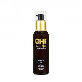 Кристали за коса с масло от арган и моринга / CHI Argan Oil 89ml.