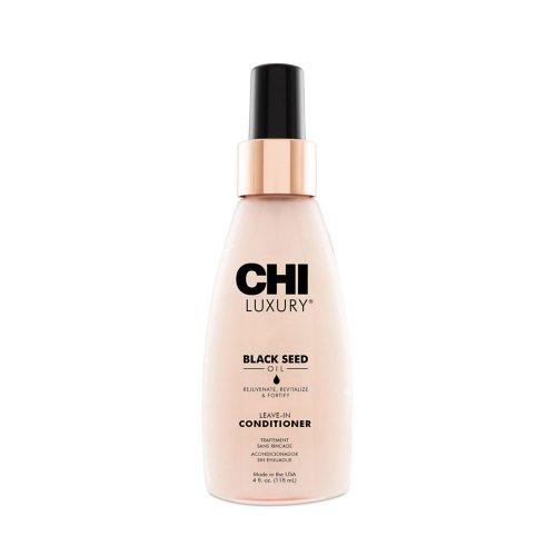 Спрей - балсам за коса с термозащита CHI Luxury Black seed 118 ml