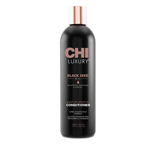 Хидратиращ балсам с черен кимион CHI LUxury Black seed oil conditioner 355 мл.