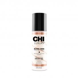 Крем за къдрици с черен кимион / CHI Luxury Black Seed Oil Curl Defining Cream-Gel 148 ml.