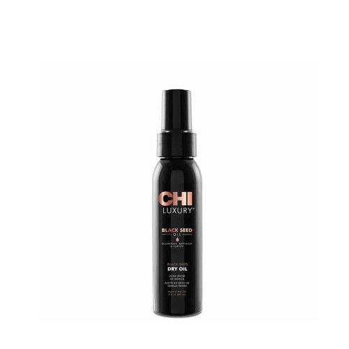Кристали за коса с черен кимион CHI Luxury Black Seed Oil Dry Oil 89 мл.