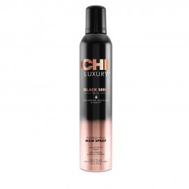 Лак за коса / CHI Luxury Black Seed Oil Flexible Hold Hairspray 340 гр.