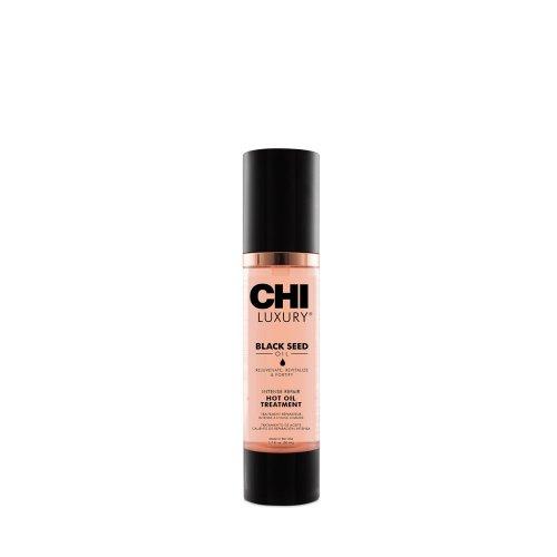 Олио за интензивно възстановяване - CHI Luxury Black Seed Oil Hot Oil Treatment 50 ml.