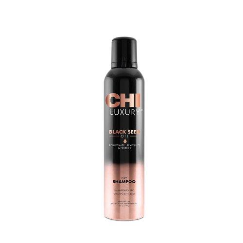 Сух шампоан с черен кимион CHI Luxury Black Seed Oil Dry Shampoo 150 гр.