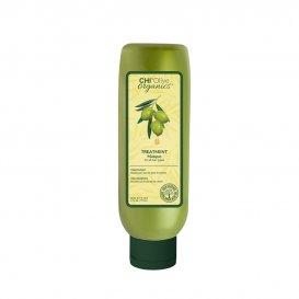 Органична маска за коса с маслиново масло Chi Organic olive 177 ml