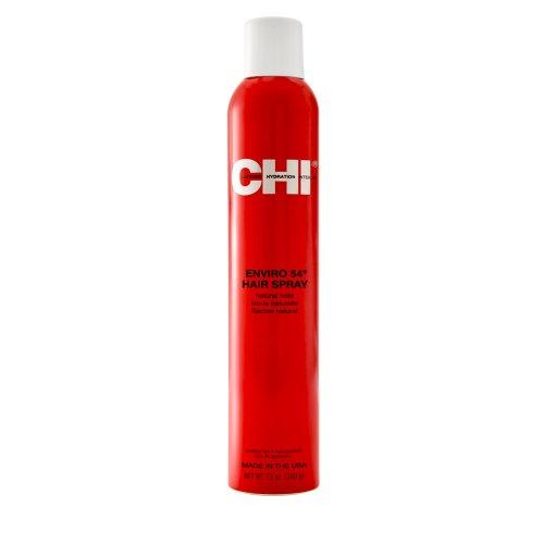 Лак за коса със средна фиксация / CHI Enviro Flex Hold 340 мл.
