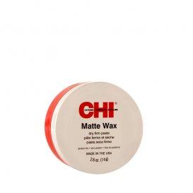 Матираща вакса за коса / CHI Matte wax style 74gr