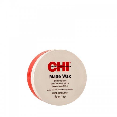 Матираща вакса за коса CHI Matte wax style 74 гр.
