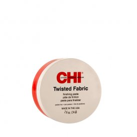Финализираща вакса за коса  CHI Twisted Fabric 74гр.