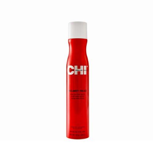 Лак за коса със силна фиксация CHI Helmet Head Spray 284 мл.