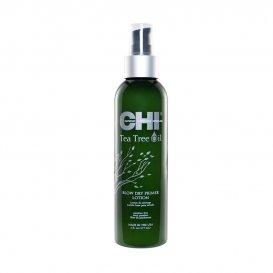 Термозащитен спрей с чаено дърво / CHI Tea Tree Oil Blow Dry Lotion 177ml.