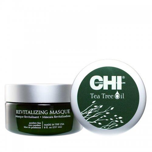 Хидратираща маска с масло от чаено дърво CHI Tea Tree Masque 237 мл.
