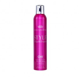 Лак за Коса със силна фиксация / CHI Miss Universe WorkRock Your Crown Firm Hair Spray 340ml