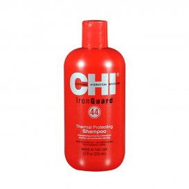 Термозащитен Шампоан / CHI 44 Iron Guard Thermal Protecting Shampoo 355 ml