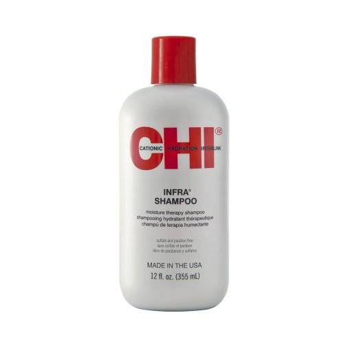 Хидратиращ шампоан CHI Infra Shampoo  355ml.