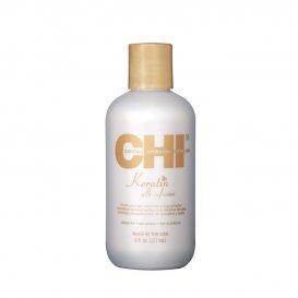 Кристали за коса с кератин и коприна / CHI Keratin Silk infusion 177ml.