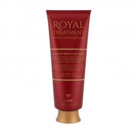 Хидратираща маска за коса с трюфели CHI Royal Intense Moisture 237ml.