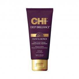Подхранваща маска с протеини Chi Deep Brilliance Masque 237ml