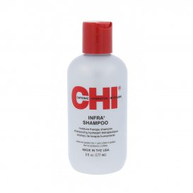 Хидратиращ шампоан CHI Infra Shampoo 177ml.