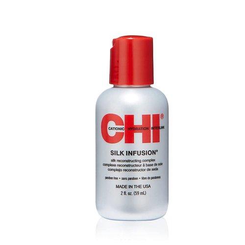 Копринен възстановяващ серум Chi Silk Infusion 59ml.