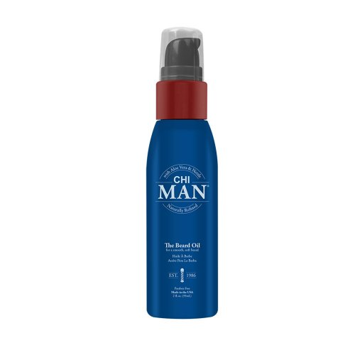 Олио за брада Chi Man The Beard Oil 59ml
