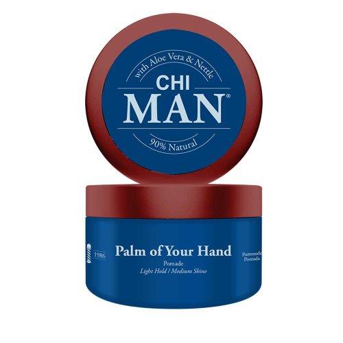 Помада за коса с лека фиксация Chi Man Palm of Your Hand 89ml