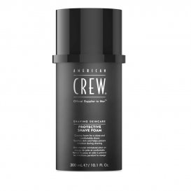 Пяна за бръснене American Crew Shave Foam 300ml