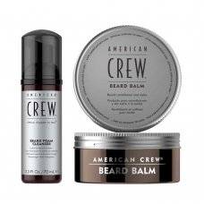 Комплект за брада American Crew