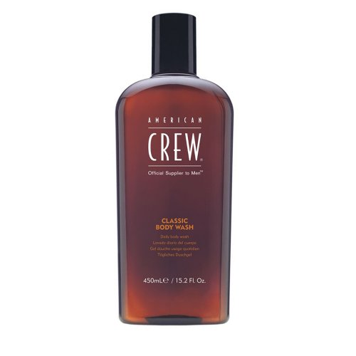 Класически душ гел American Crew Classic Body Wash 450ml