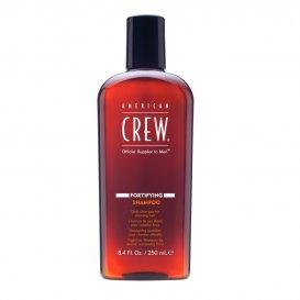 Шампоан за изтъняваща коса American Crew Fortifying shampoo 250ml