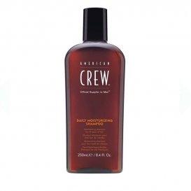 Хидратиращ шампоан American Crew Daily Moiturizing Shampoo 250ml