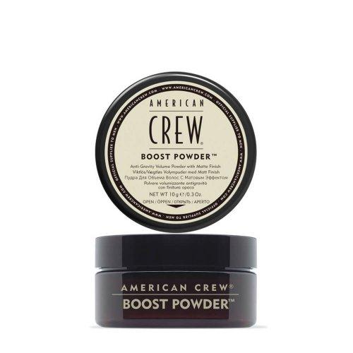 Стилизираща пудра за мъже за обем American Crew Boost Powder 10gr