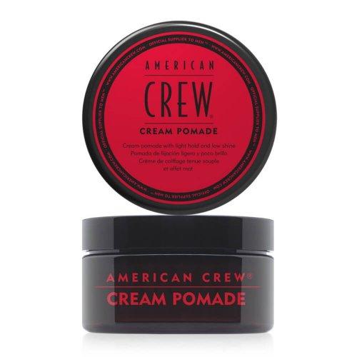 Стилизираща помада с лека фиксация  American Crew Pomade 85gr