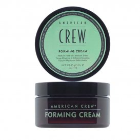 Оформящ крем със средна фиксация и среден блясък American Crew Forming Cream 85g