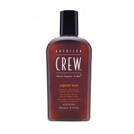 Течна вакса със средна фиксация American Crew Liquid Wax 150ml