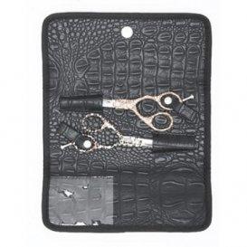 Несесер за фризьорски ножици