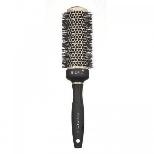 Четка за сешоар за средна коса Sibel Prostyle 43мм.