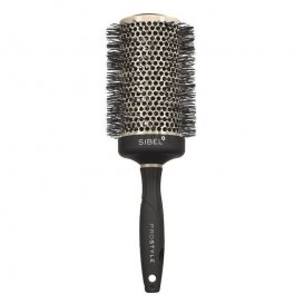 Четка за сешоар за много дълга коса Sibel Prostyle 65мм.