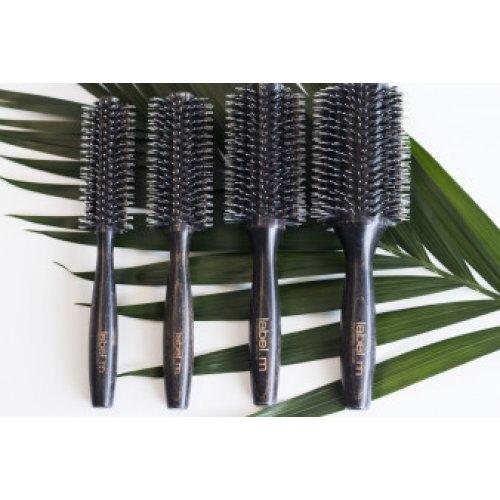 Луксозни четки с глигански косъм Label.M Boar brush