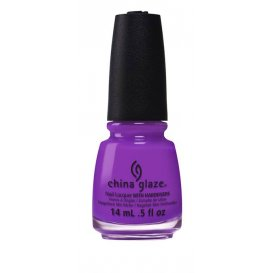 Лак за нокти Violet-vibes 14 мл