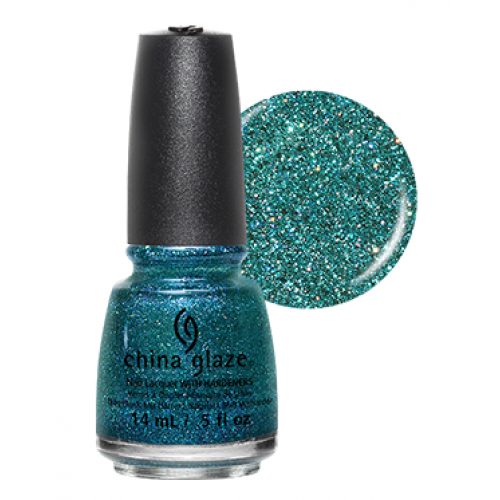 CHINA GLAZE - Лак за нокти  I Soiree I Didn t Do It  14 мл